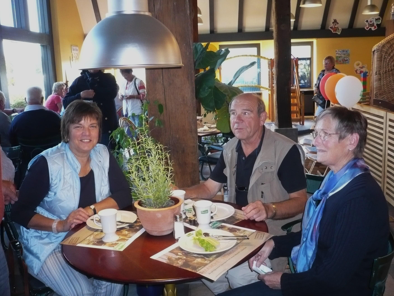 Chortreffen in Hessen 18. -20.9.2009 002