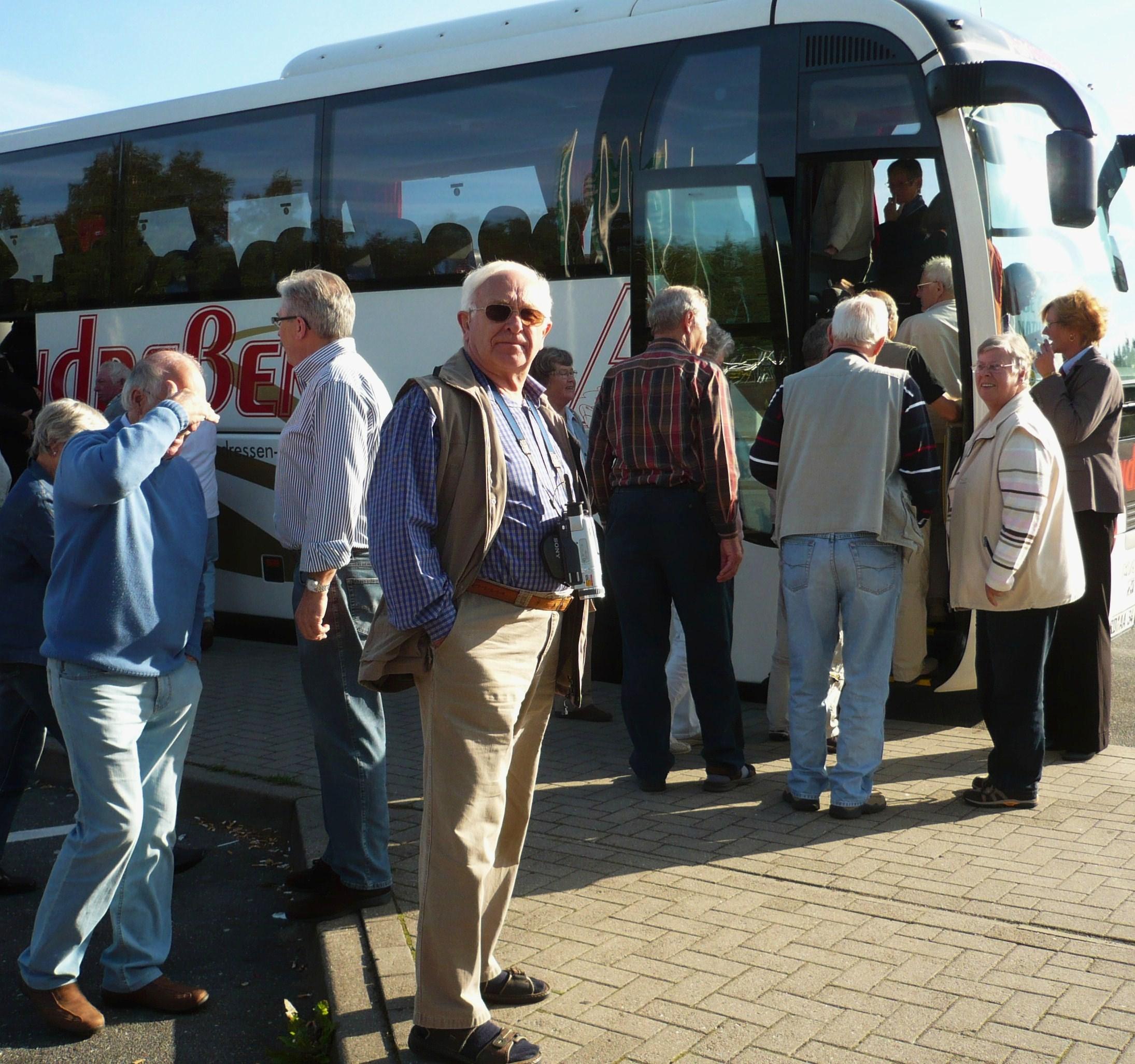 Chortreffen in Hessen 18. -20.9.2009 010