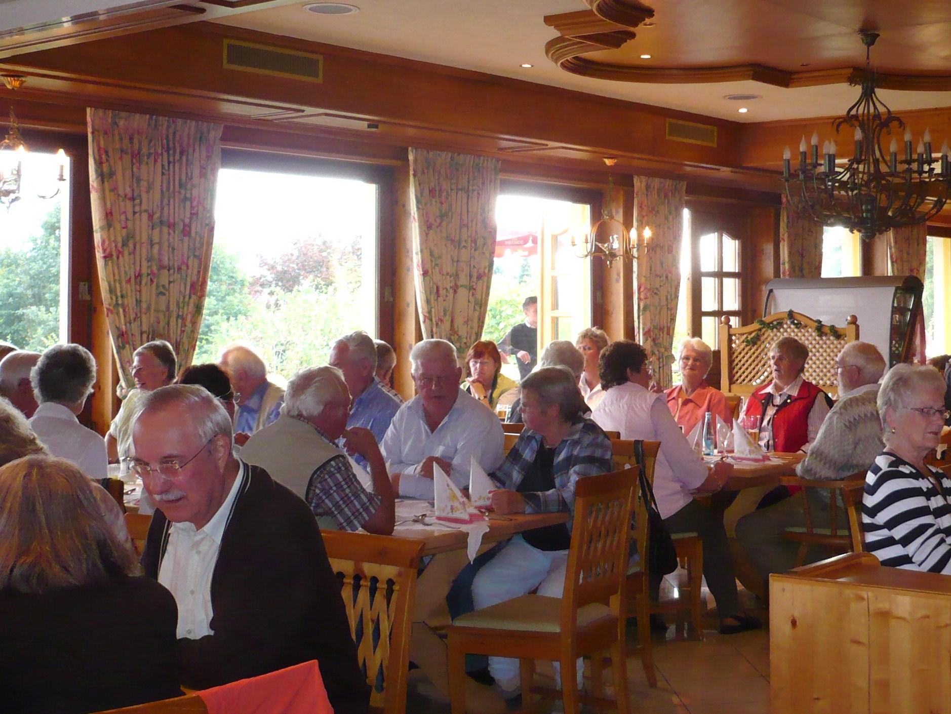 Chortreffen in Hessen 18. -20.9.2009 028
