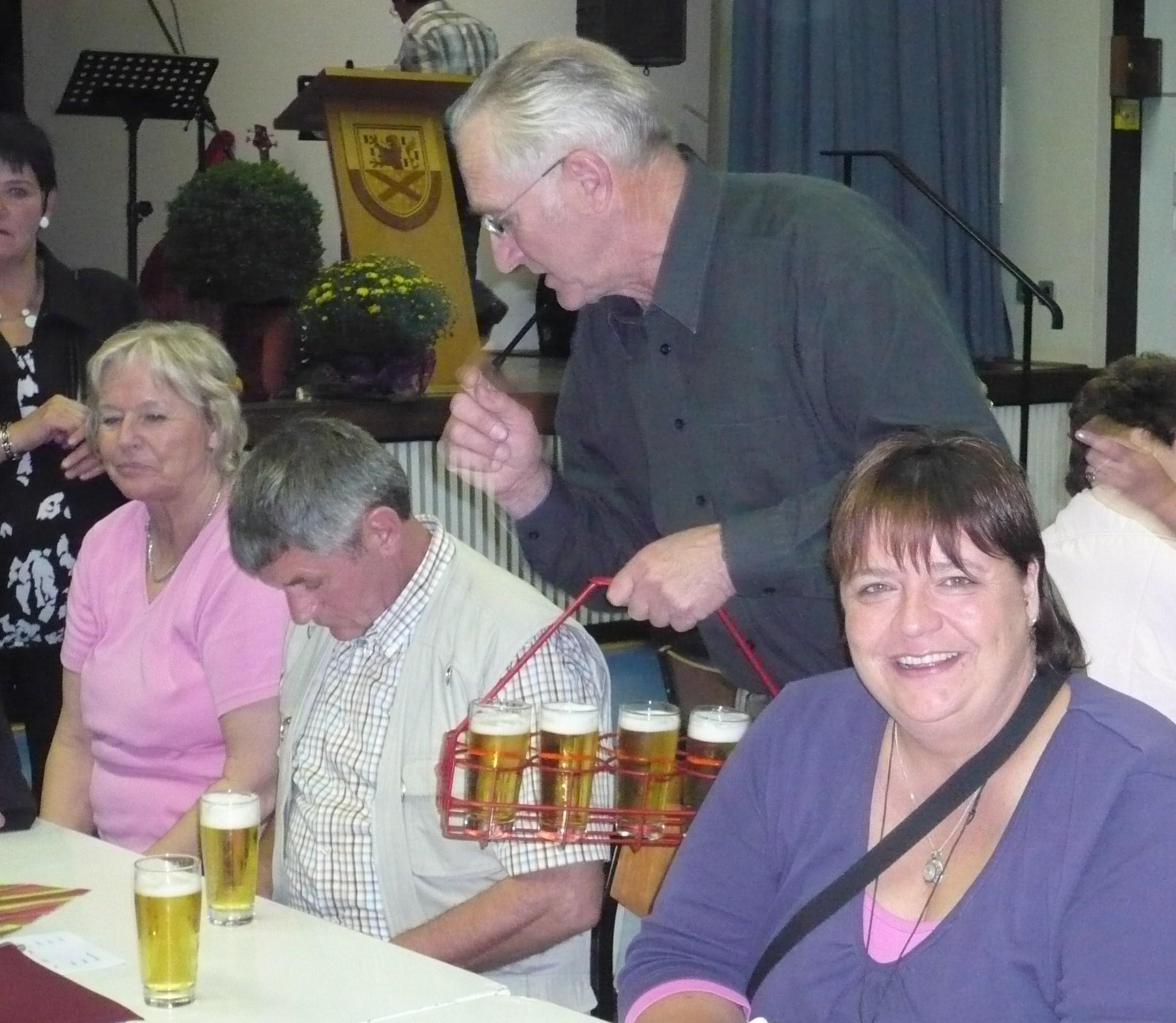 Chortreffen in Hessen 18. -20.9.2009 038