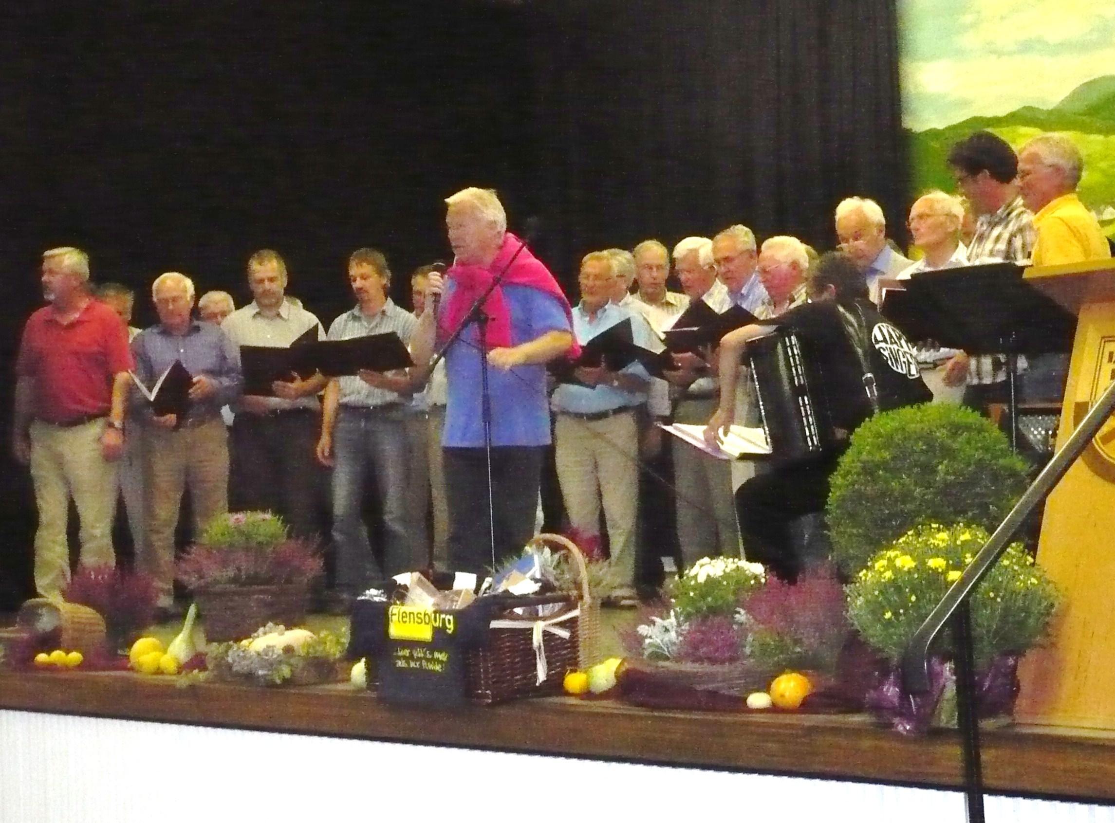 Chortreffen in Hessen 18. -20.9.2009 048