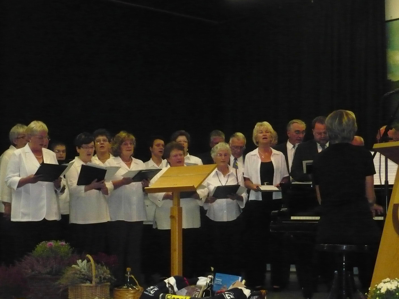 Chortreffen in Hessen 18. -20.9.2009 135