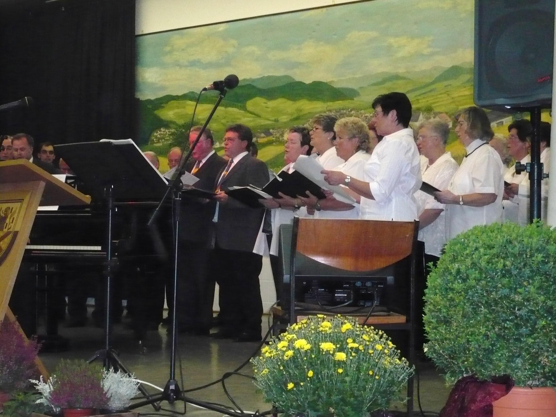 Chortreffen in Hessen 18. -20.9.2009 136