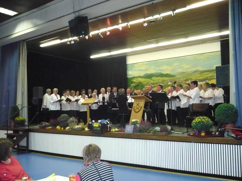 Chortreffen in Hessen 18. -20.9.2009 137