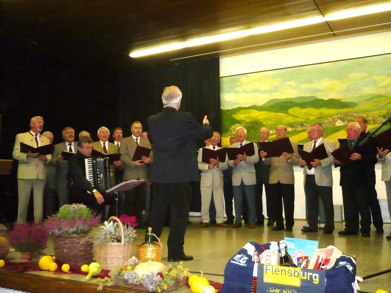 Chortreffen in Hessen 18. -20.9.2009 142