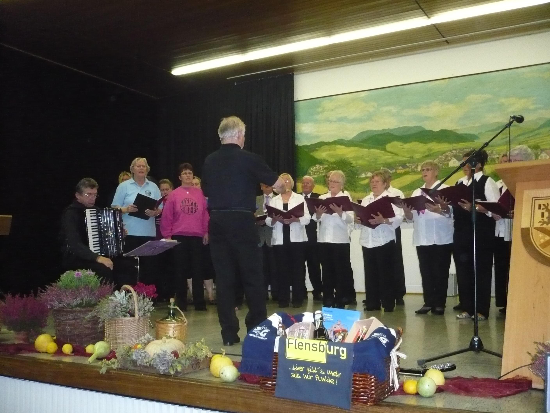 Chortreffen in Hessen 18. -20.9.2009 147