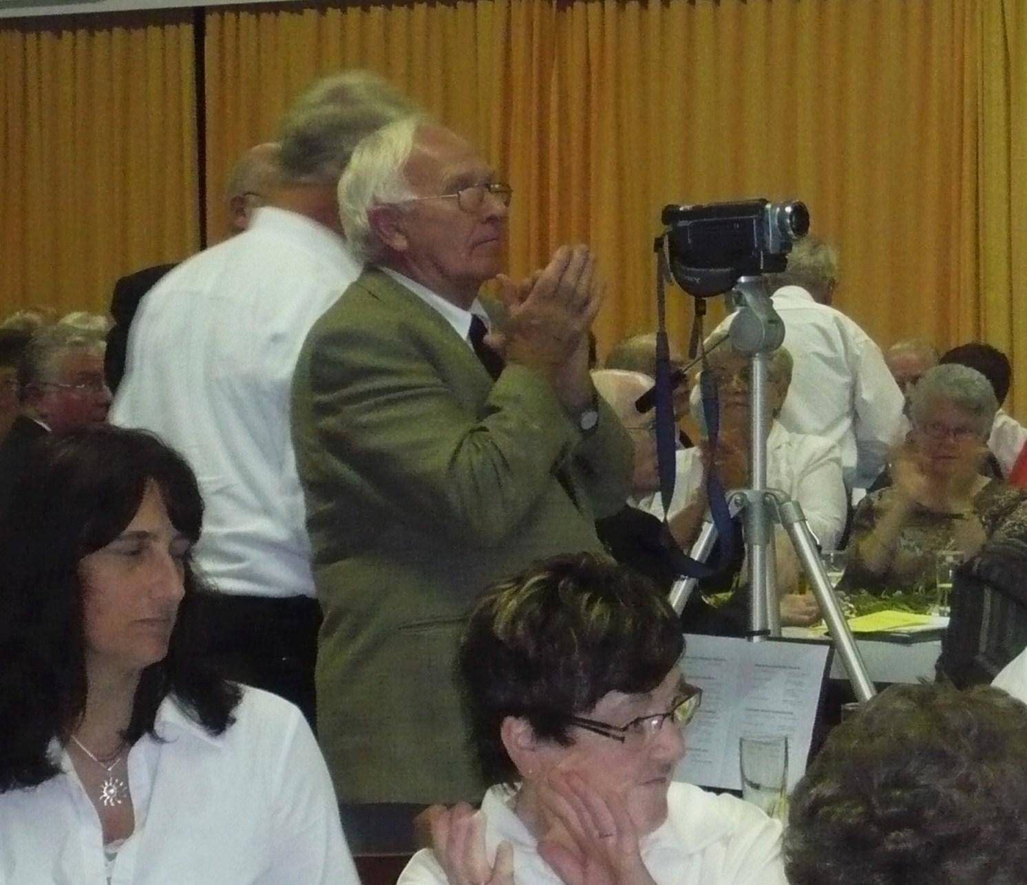 Chortreffen in Hessen 18. -20.9.2009 158