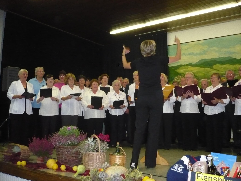 Chortreffen in Hessen 18. -20.9.2009 166