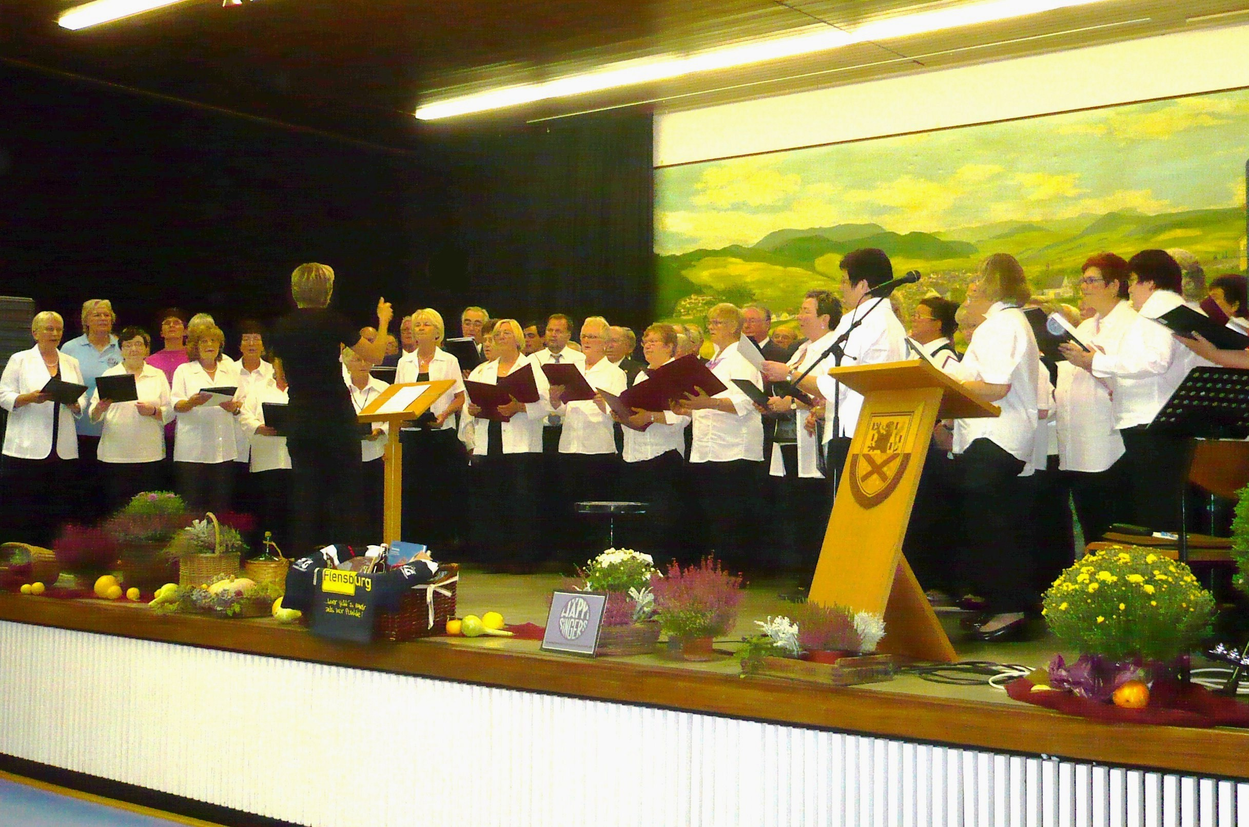 Chortreffen in Hessen 18. -20.9.2009 169